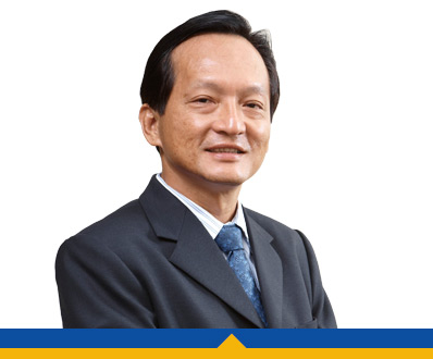 Thomas Tan / Executive Chairman & CEO