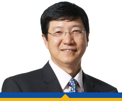 Tan Chow Boon / Non-Executive Director